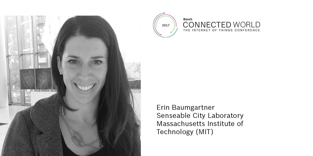 Boston ✈️Berlin: Erin Baumgartner @MIT on how data helps define & design the future of #smartcities https://t.co/l9fzKWIalo #BCW17 https://t.co/KHgZXmb1MG