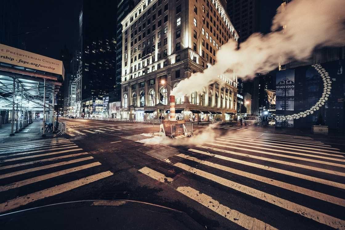 Desert in the City – Les grandes villes vidées de leurs habitants https://t.co/zeG8c92oPI https://t.co/KWxZV3L8Z7