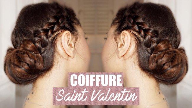 Tutoriel #coiffure romantique et facile pour un rendez-vous !  http:// goo.gl/k3jGSh  &nbsp;    #cheveux #tendance #beauté #amour #love<br>http://pic.twitter.com/Ib7Ne9Uswr