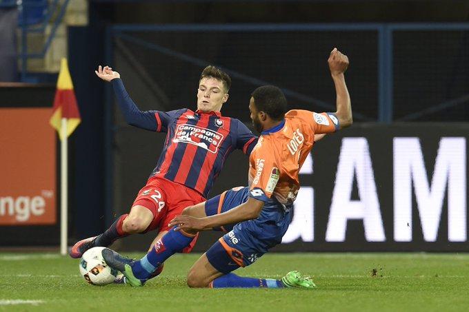 [25e journée de L1] Dijon FCO 2-0 SM Caen  C4NcerWWAAEYEKV
