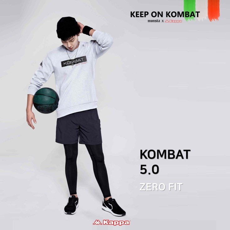 22de3635d3  PIC   MONSTA X Kappa Combat FIT GUIDE Cr. Kappa Official Blog  몬스타엑스   Shownu  Wonho  Kihyunpic.twitter.com VT4qyBQ5lS