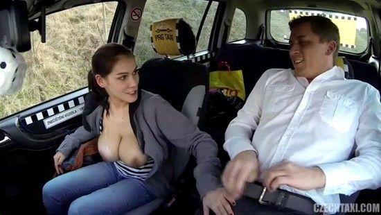 HD Czech Taxi 24
