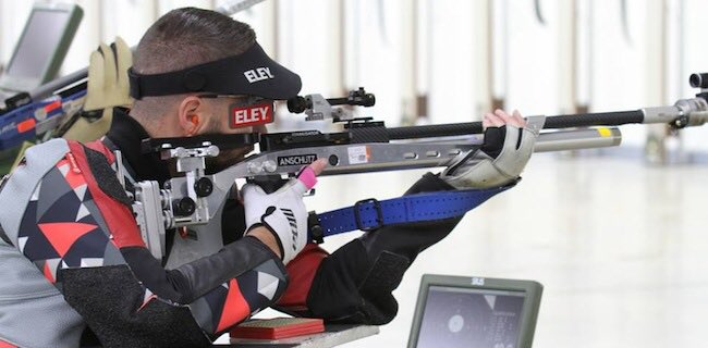 We are delighted to announce the imminent transfer of the Paralympic Shooting World Class Programme to @GBShooting.  https://t.co/CJYGDER5SZ https://t.co/dOP3FzFyPE