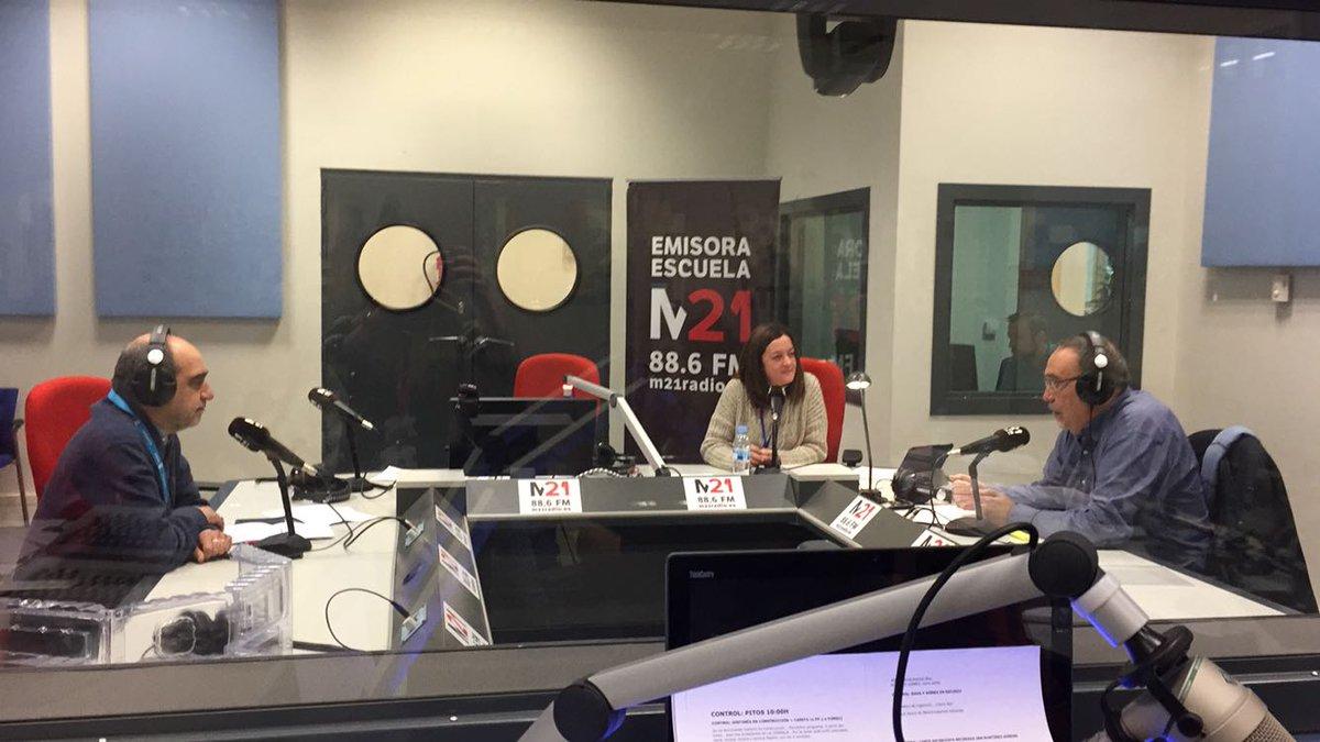 En #EtiquetaNegra hemos hablado sobre el caso del atraco con butrón del Banco Santander de la Plaza del Cascorro de 1986 #EnConstrucción<br>http://pic.twitter.com/U9L5ORyYjy