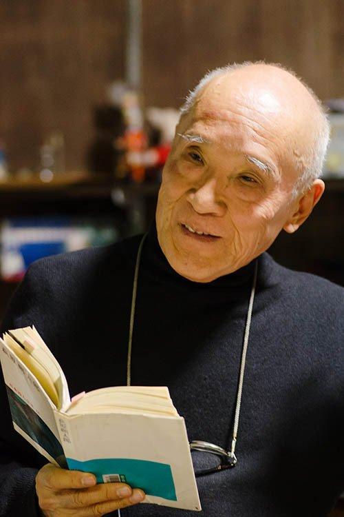 「谷川俊太郎展」を新宿・東京オペラシティで - 親しんできた音楽ほか新作の詩も fashion-pr…