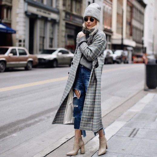 Blogger Style: Borrowing From The Boys