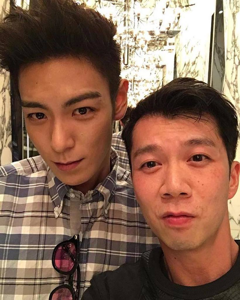 @ohcire1101: I still remember our encounter, our smoke and the lighter. Please take very good care of yourself and come back stronger and happier. From HK, we are all here! @choi_seung_hyun_tttop #takecare #support #top #bigbang #bigbangtop