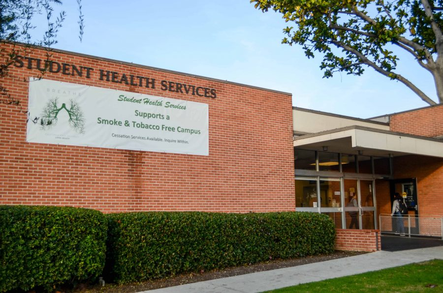 The Student Health Fee will increase by $30. #News #CSULB #49erNow  https://t.co/KWVGSA2ZoE https://t.co/JHgoGgo5ty