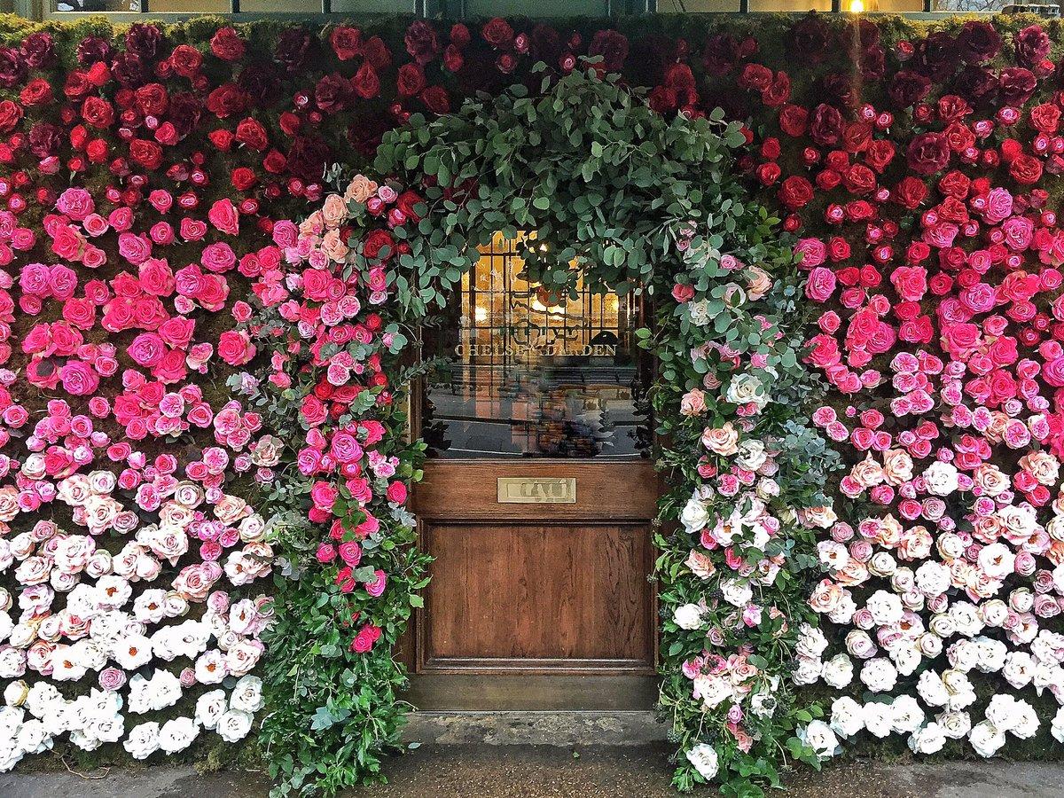 The Chelsea Garden Cafe