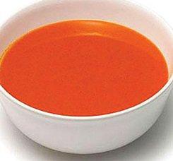 Citrus-Tomato Soup