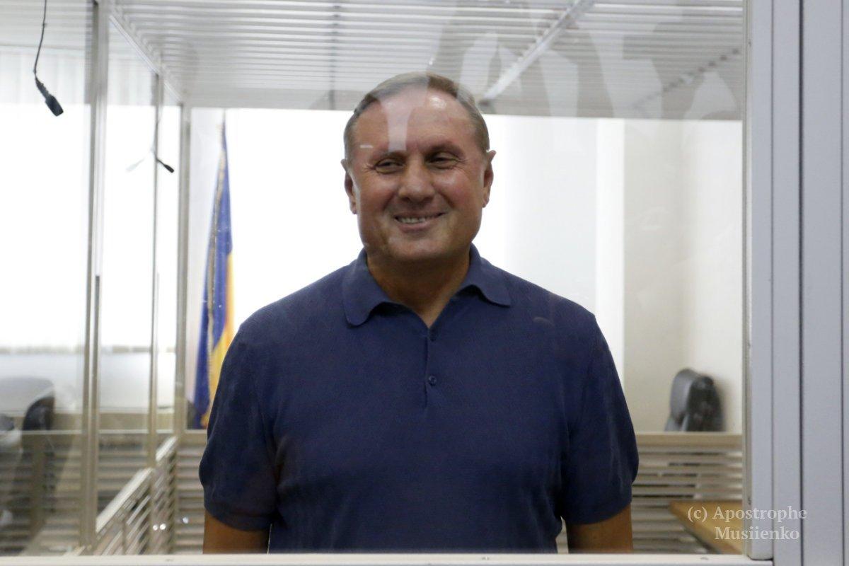Апелляционный суд отказался отстранить Охендовского от должности - Цензор.НЕТ 8752