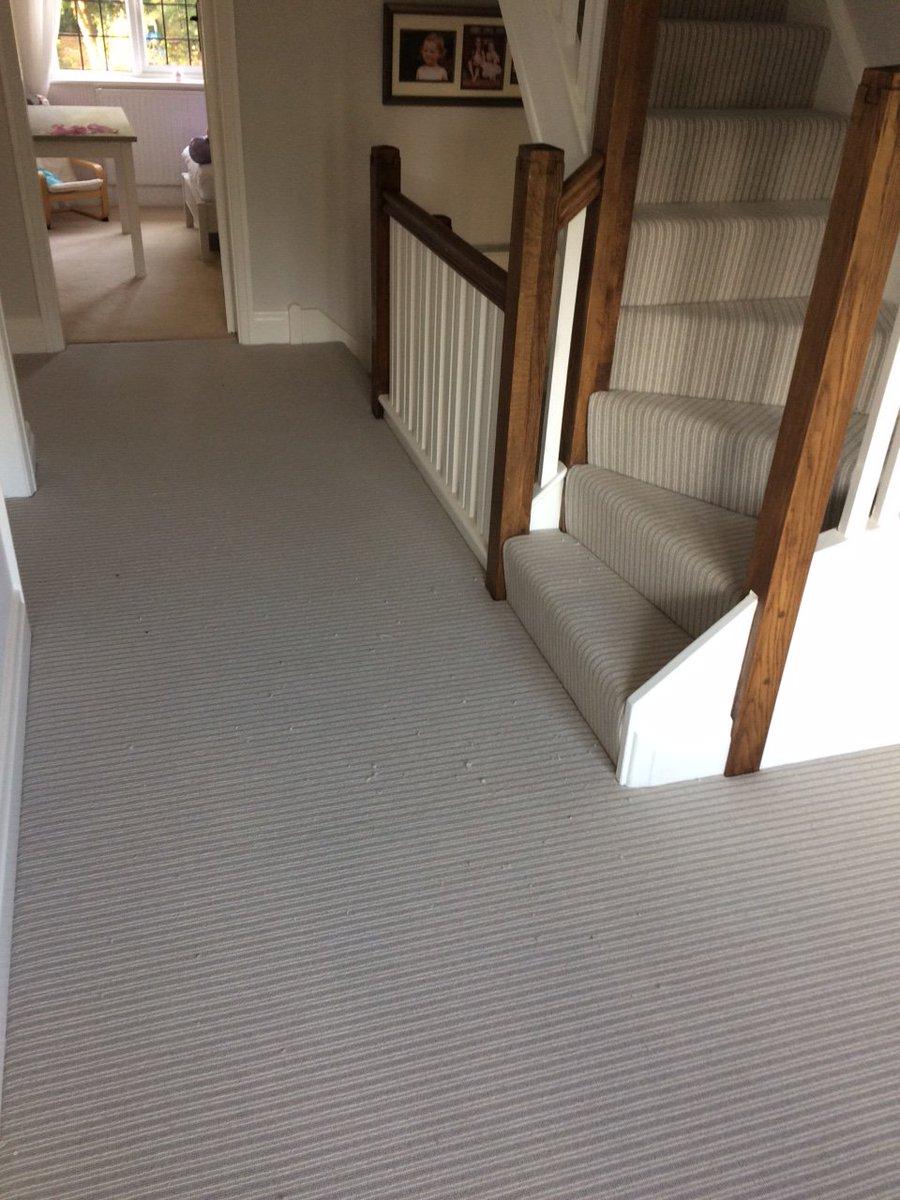 #stripey #carpet #Bromsgrove looks greatpic.twitter.com/ZBRIy8aINY