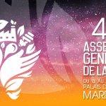 .@wespecialty à la 41ème assemblée générale de la #FANAF du 13 au 16 février. Retrouvons-nous ! https://t.co/5CHrBLggnm