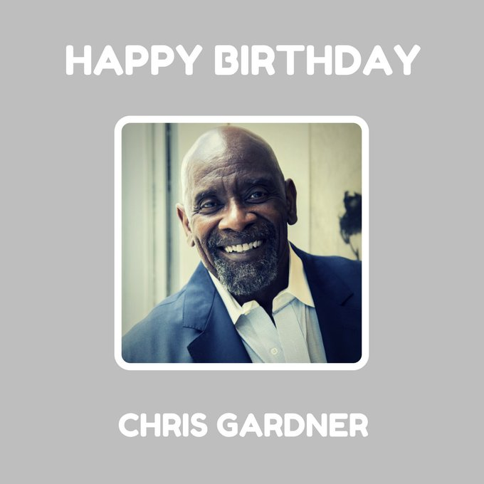Chris Gardner dejting