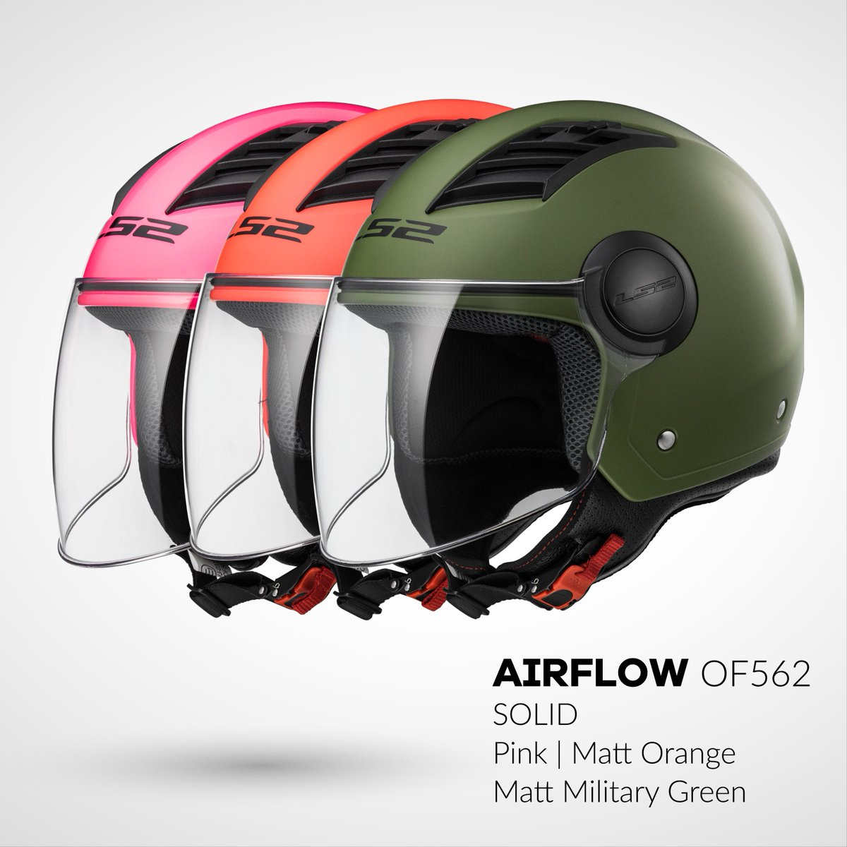 AIRFLOW L OF562 SOLID