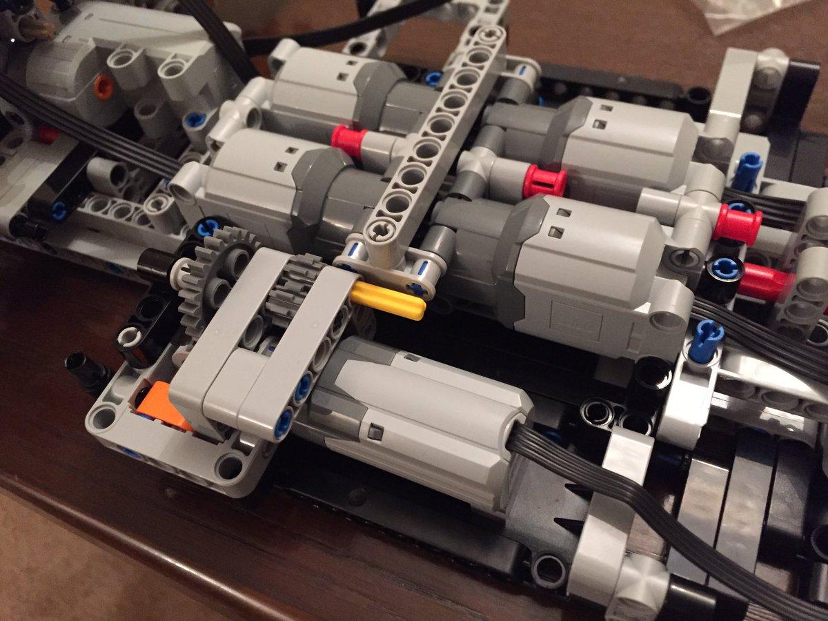 Картинки лего моторы