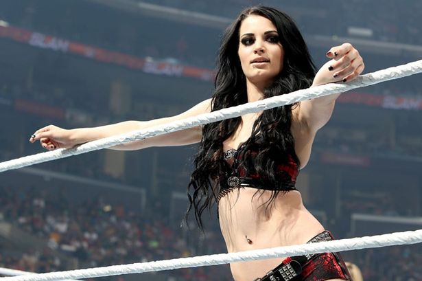Lena Headey, The Rock and Stephen Merchant are making a film about WWE star @RealPaigeWWE https://t.co/lMLf0zWxS1 https://t.co/lhP4ZVSYcy