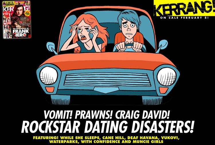 Kerrang dating inloggning