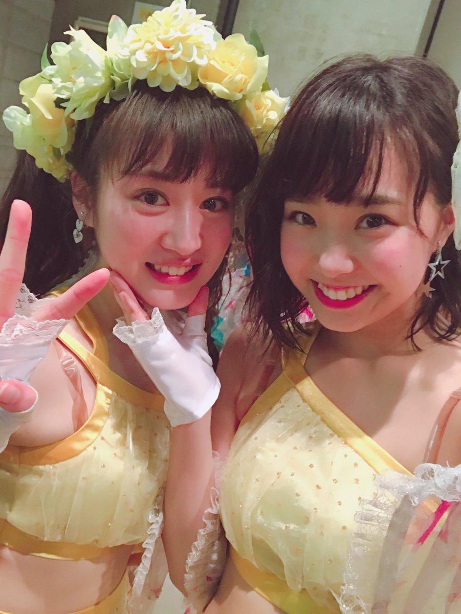 ちっひーの生誕祭でした❤ #アイドルの夜明け公演 めちゃめちゃ盛り上がったー! おめでとう㊗️🎊 気…