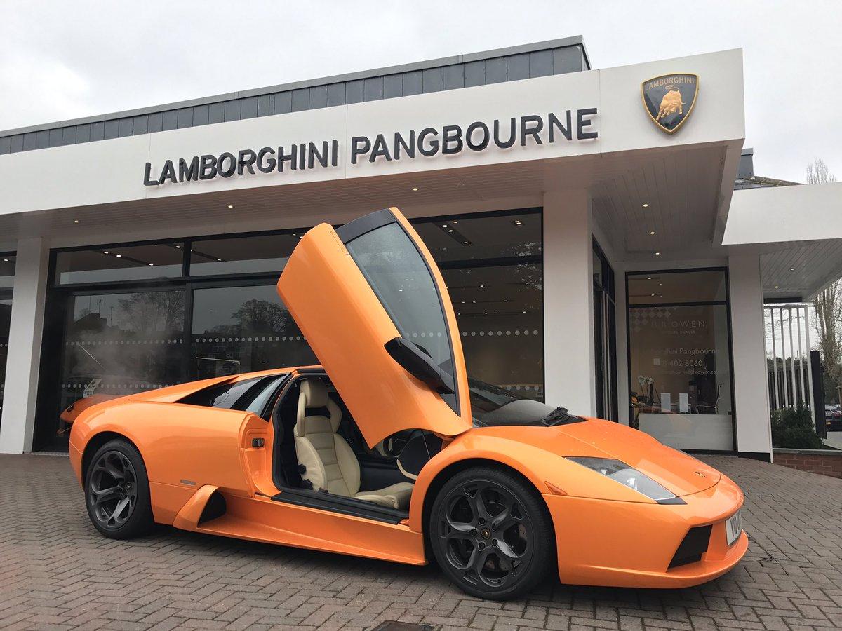 H R Owen Lamborghini Hrolamborghini Twitter