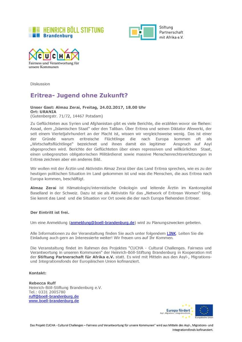 Unsere Verantwortung Im Rahmen Der Europäischen – Kadhim Alsahir