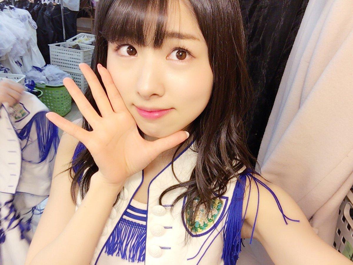 2日振りの僕の太陽公演でした🤗 観に来てくださってた咲子さんに「やっぱアイドルだね」と公演終わりに言…