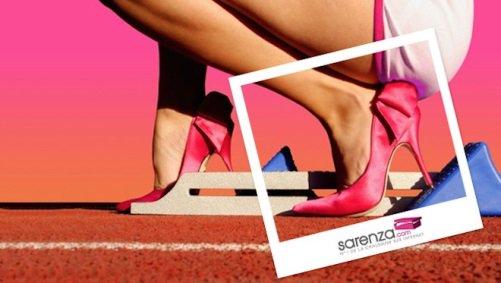 En ce moment 13000 nouveaux modèles en #solde chez #Sarenza ! Jusqu&#39;à -60% #Shoes #chaussures #marques  http:// ln4.fr/ln4588e04e023e 50 &nbsp; … <br>http://pic.twitter.com/kdgYdCKzWm