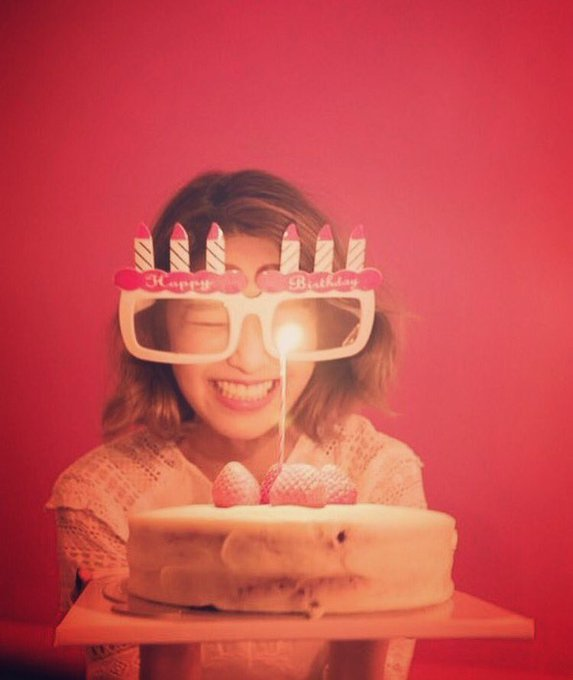 Happy birthday Choi Sooyoung, Thank you for being in my life I love you