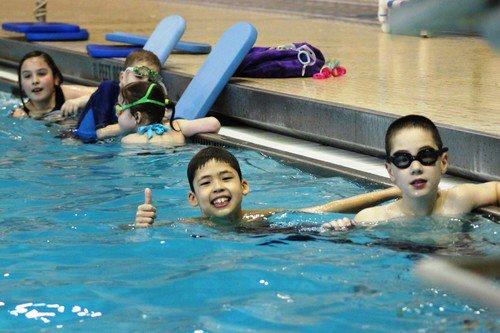 Ballston Spa Swim Lessons