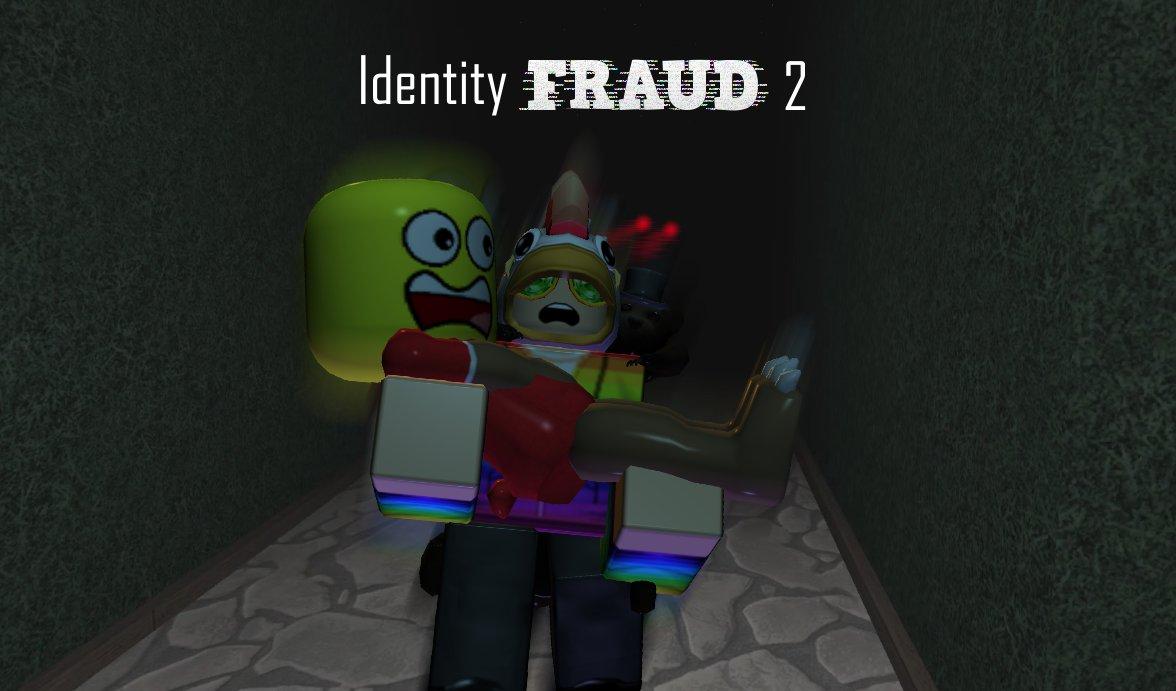 Productivemrduck On Twitter Identity Fraud 2 With Dedbert123