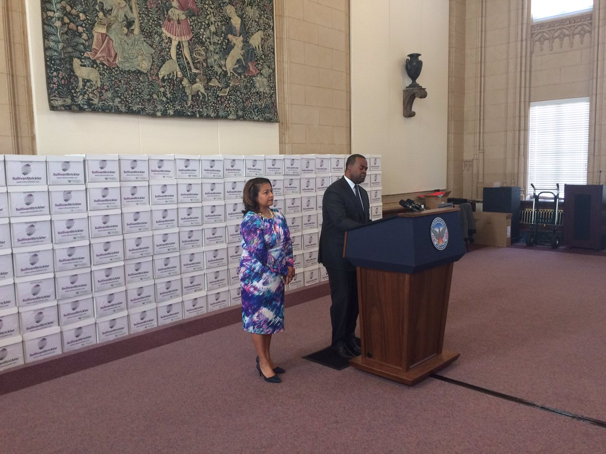 Kasim Reed documents