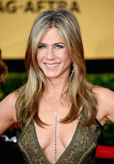 Happy 48th birthday Jennifer Aniston!