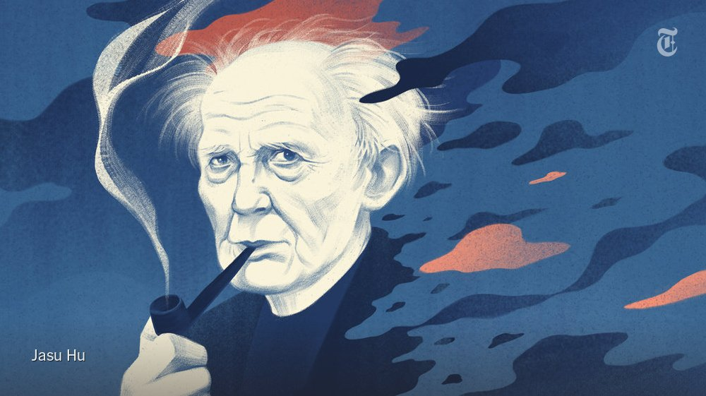 American social science doesn't have much room for thinkers like Zygmunt Bauman https://t.co/zY3cBMjXPJ