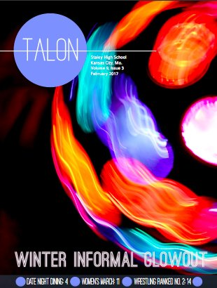 Check out today's issue of Talon magazine. Informal candidates, wrestling, swim and more! https://t.co/FUV9GA0Gql  @NKCSchools @SHSFalcons https://t.co/1UtWtkwfwB