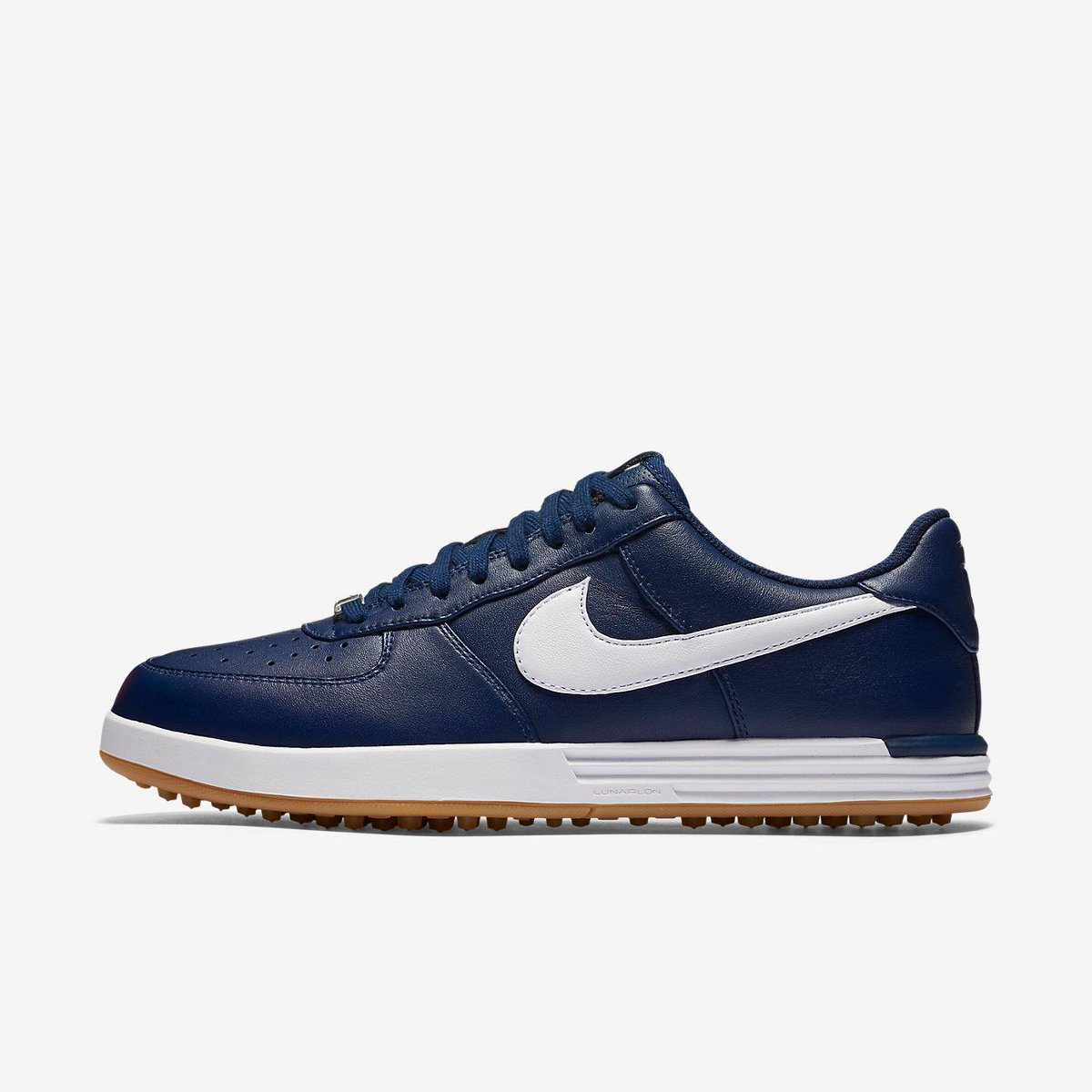 a83630f7d95db nike lunar force 1 g feat a waterproof leather upper available here