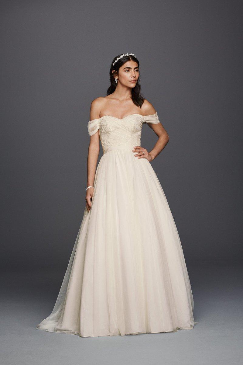 0d3d46598f David's Bridal on Twitter: