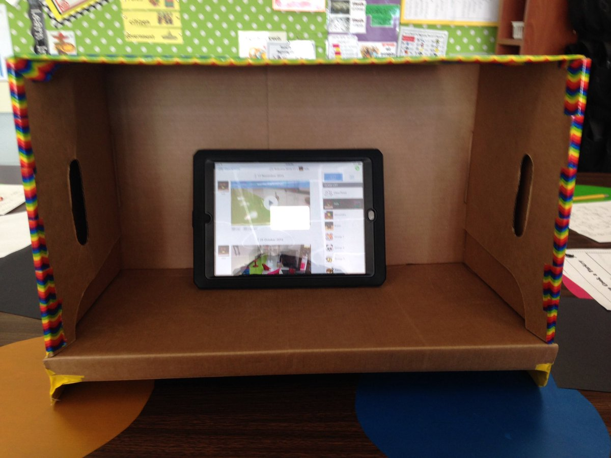 A3 creating recording studios to minimize noise #SeesawChat
