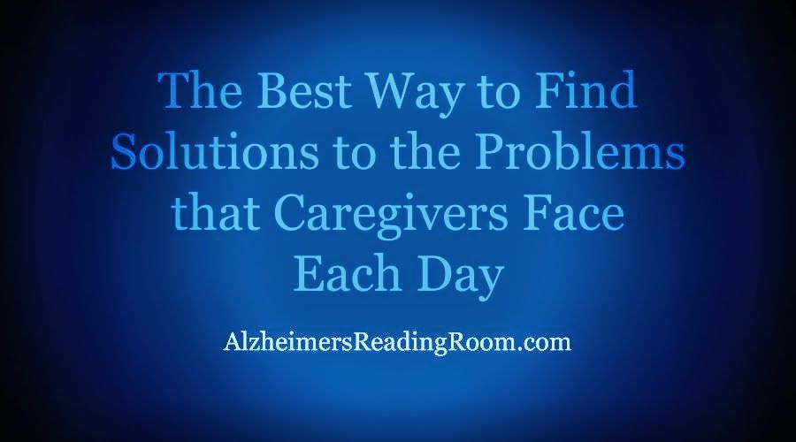 10 Solutions to the Problems Dementia Caregivers Face Each Day Learn More -  https://t.co/7H5wihMDMn https://t.co/tOwCgiAtsl