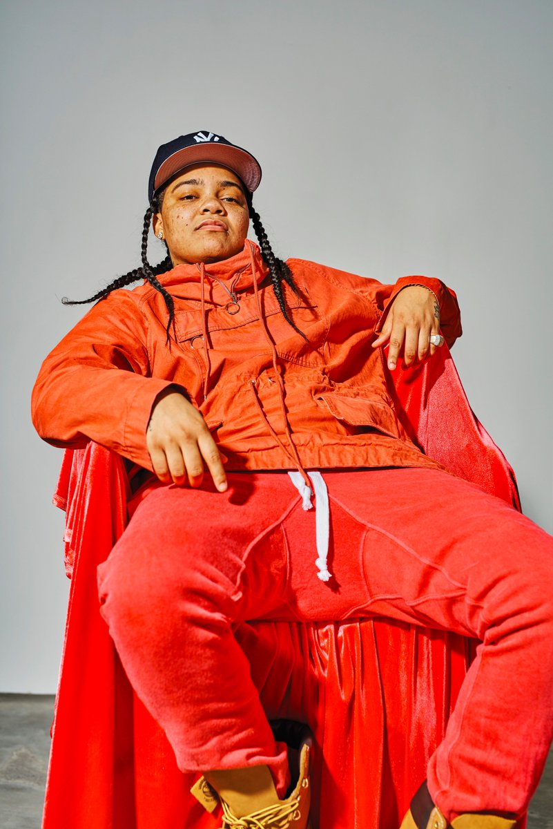 Young M.A (@YoungMAMusic)