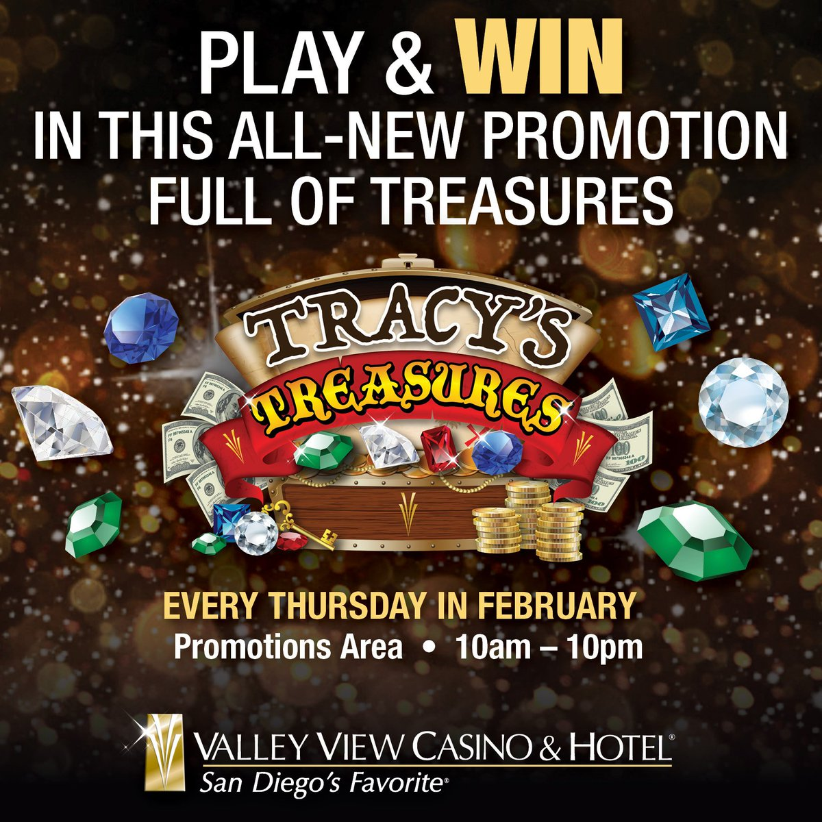 join players club valley view casino