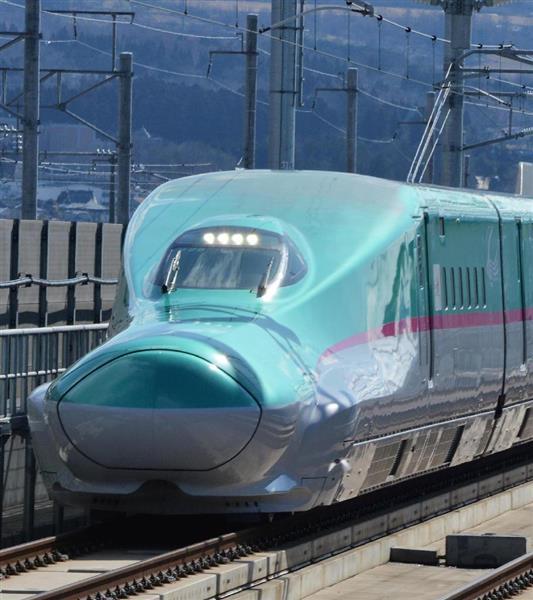 トランプ氏が新幹線を評価「日本にはいたるところに…米国にはない」 米国でも交通インフラの整備を急ぐ意…