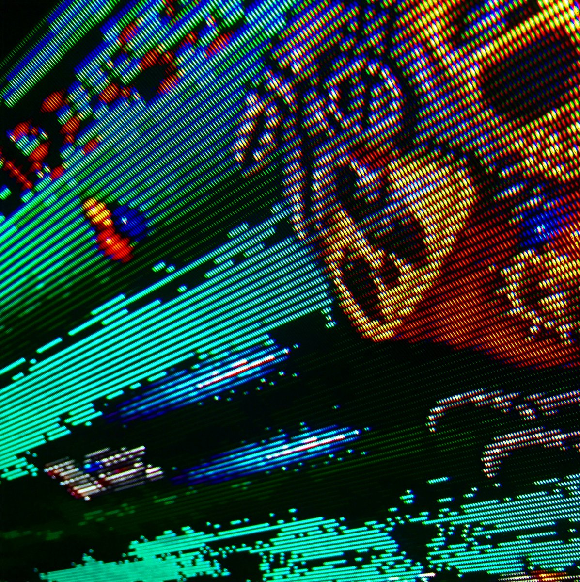 Caleb Lawson On Twitter New Old Tv Scanlines Httpstco
