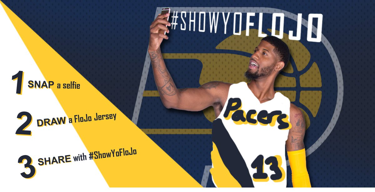 buy popular 6f4f6 1d53f Indiana Pacers on Twitter: