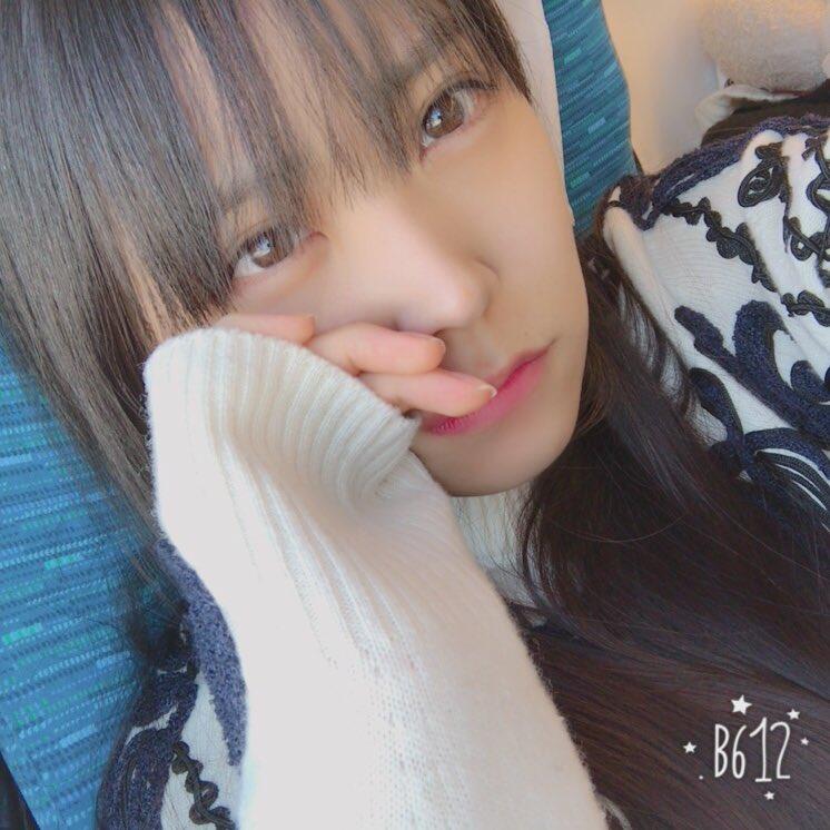 おはようかい! まだ、眠いです(_ _).。o○ 前髪のびたな。  今日も1日!ファイトっ!