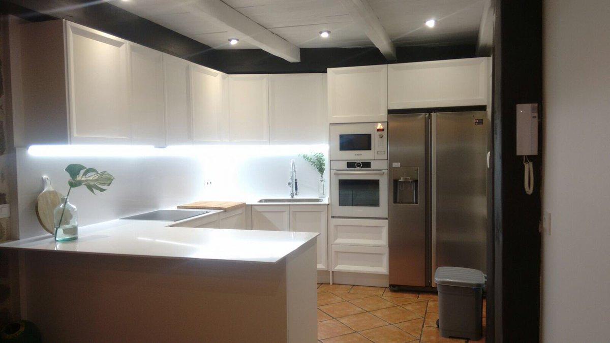 Lovik cocina moderna lovikcocina twitter - Fotografias de cocinas modernas ...