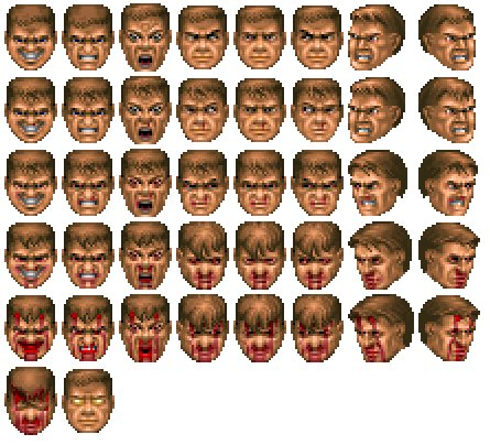 @realDonaldTrump @Emojipedia Do we have Doom emoji yet? Donald, which face do you identify with the most right now? https://t.co/HFpBoyOxtq