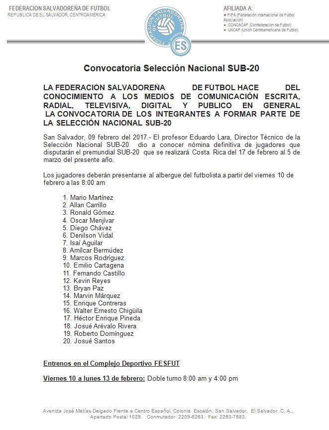 CONCACAF 2017 - Eliminatorias a Copa Mundo 2017. C4R0kupWQAAb2XK