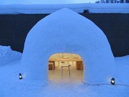 青森県立美術館では明日から雪まつりはじまります 2月11日(土・祝)-19日(日)10:30-17:…