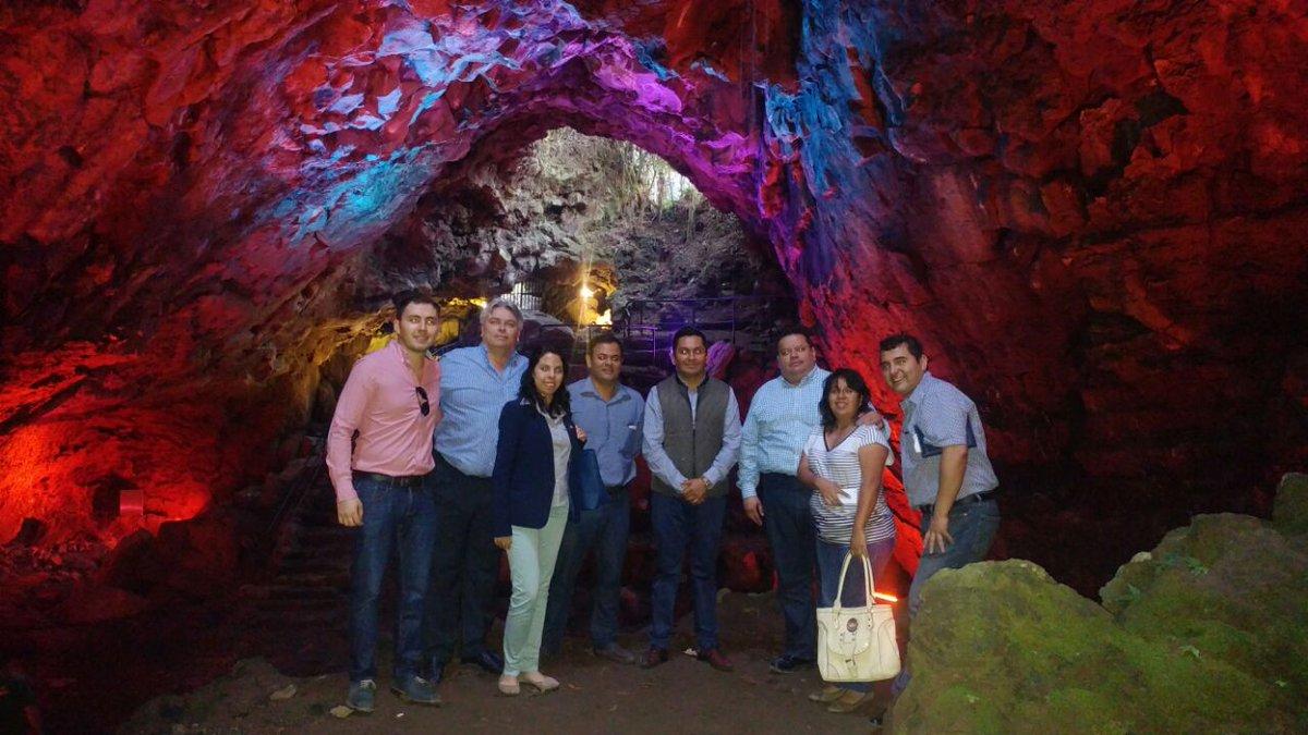 Cueva de la Orquídea