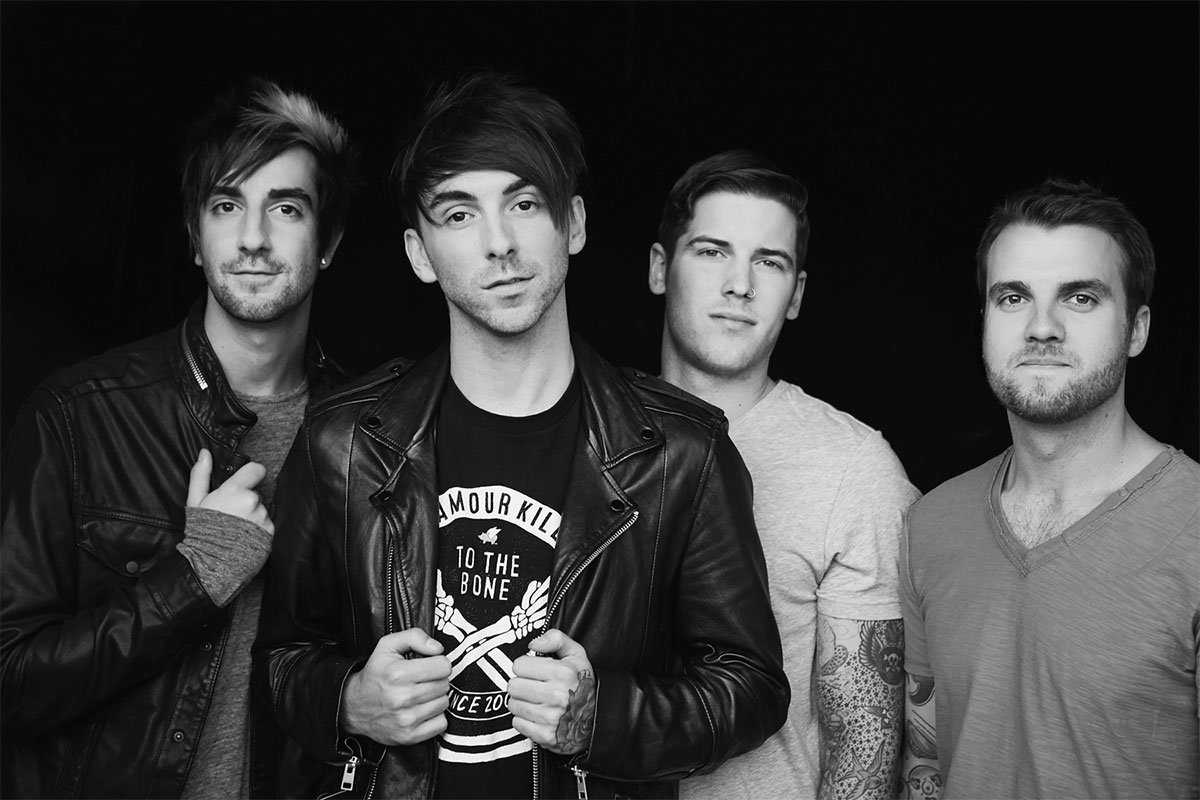 "【ALL TIME LOW 新規公演決定!】 アルバム""Future Hearts""が全英1位、全米…"